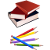 Books-pencils-icon.png
